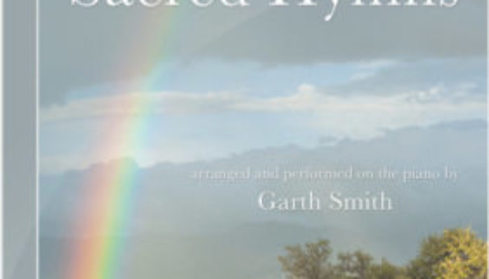 SACRED HYMNS is Perfect for Your Family's Sunday Afternoon