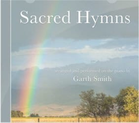 Album Review: SACRED HYMNS