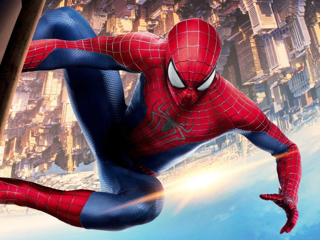 THE AMAZING SPIDER-MAN 2 Family Movie Review