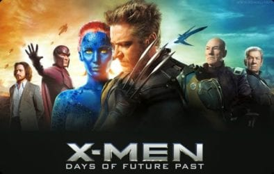 X-MEN: DAYS OF FUTURE PAST Family Movie Review