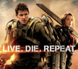 EDGE OF TOMORROW Family Movie Review