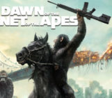 DAWN OF THE PLANET OF THE APES Family Movie Review