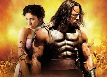HERCULES Family Movie Review