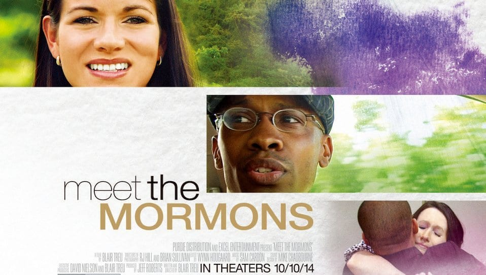 MEET THE MORMONS Family Movie Review