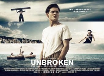UNBROKEN Family Movie Review