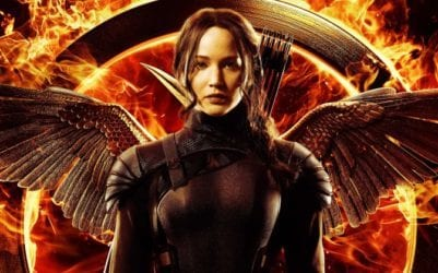 THE HUNGER GAMES: MOCKINGJAY PART ONE Family Movie Review