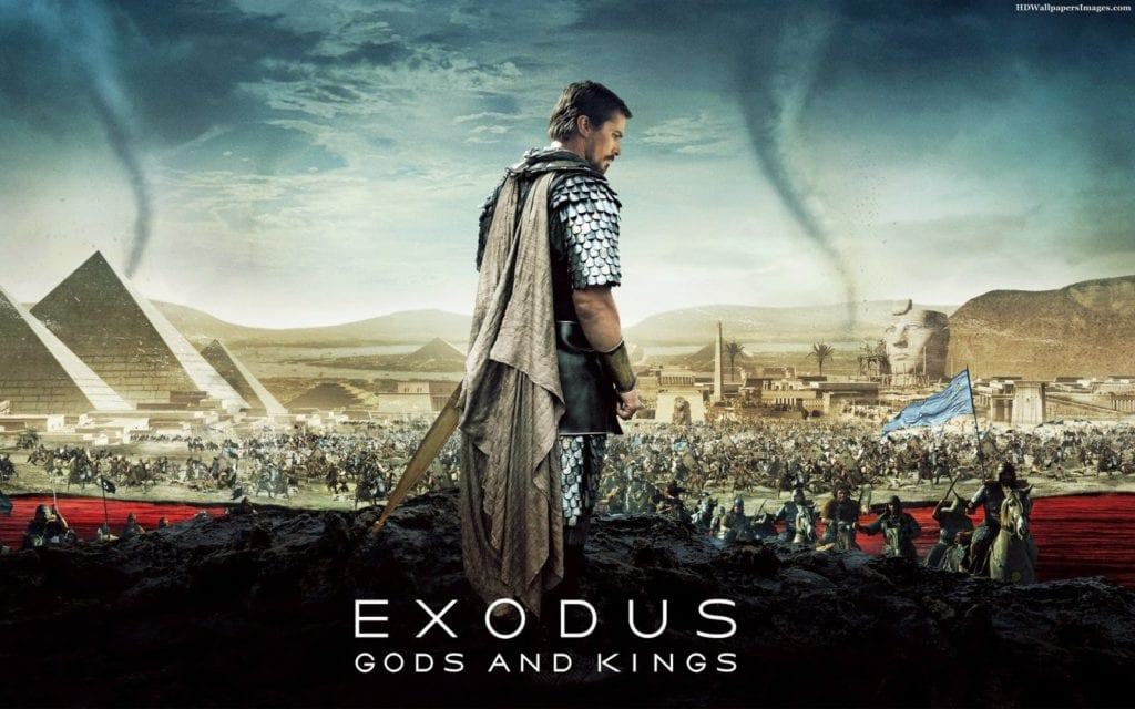EXODUS: GODS AND KINGS Family Movie Review