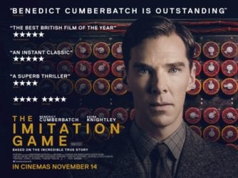 THE IMITATION GAME Family Movie Review