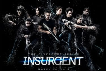 INSURGENT Family Movie Review