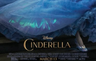 CINDERELLA Family Movie Review