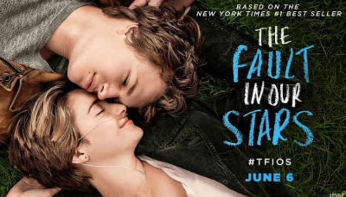 THE FAULT IN OUR STARS Family Movie Review