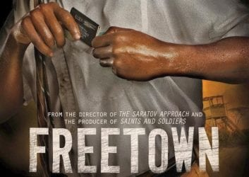 FREETOWN Family Movie Review