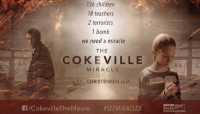 THE COKEVILLE MIRACLE Family Movie Review