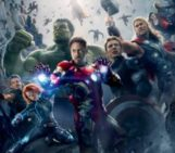 AVENGERS: AGE OF ULTRON Family Movie Review