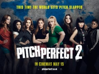 PITCH PERFECT 2 Family Movie Review