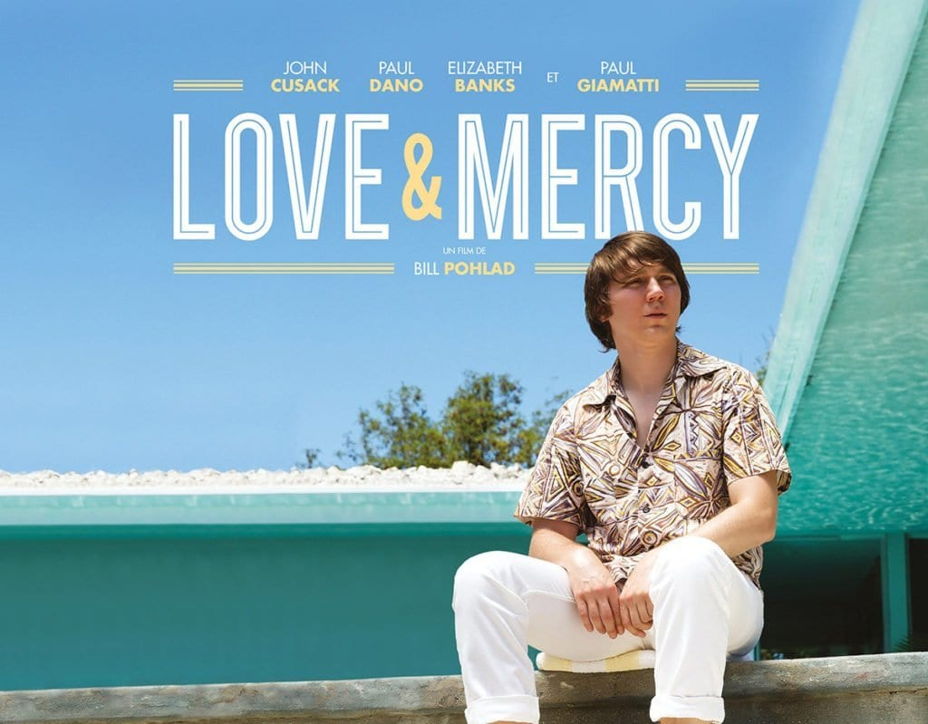 LOVE & MERCY Family Movie Review