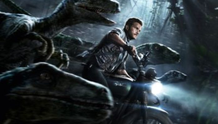JURASSIC WORLD Family Movie Review