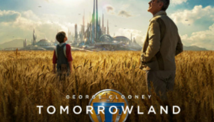 TOMORROWLAND Family Movie Review
