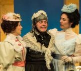 Theatre Review: CHARLEY'S AUNT (at Utah Shakespeare Festival)