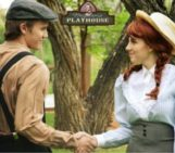 Theatre Review: ANNE OF GREEN GABLES (at Brigham's Playhouse)