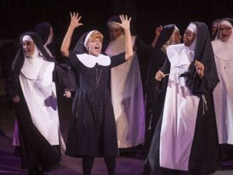 Theatre Review: SISTER ACT (at Tuacahn)