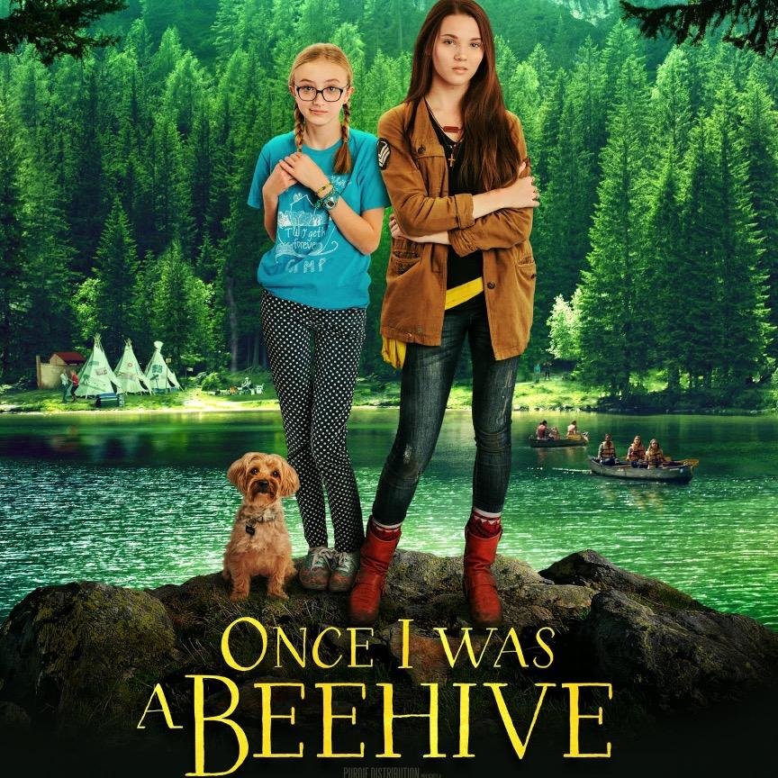 ONCE I WAS A BEEHIVE Family Movie Review
