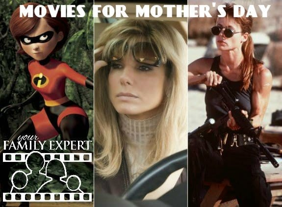 movies for mother's day