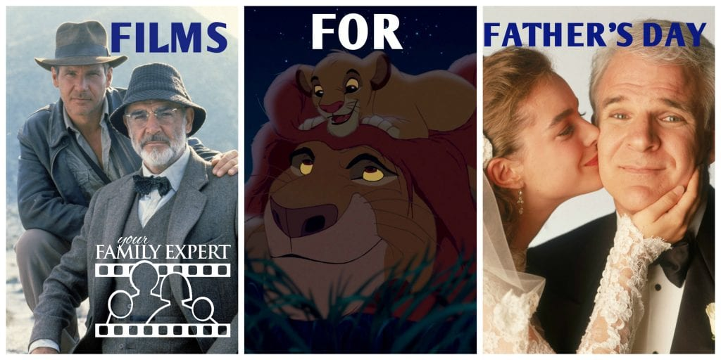 films for father's day