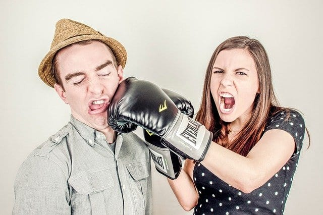 Marriage Counseling: Is It Ever Too Late?