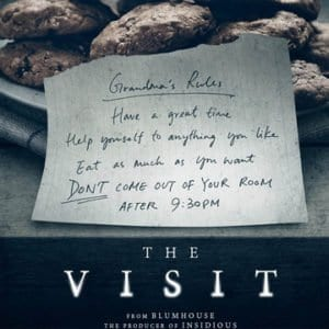 THE VISIT Family Movie Review