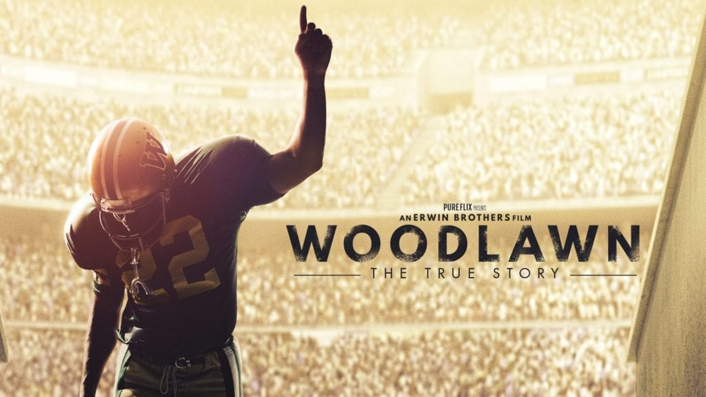 WOODLAWN Family Movie Review