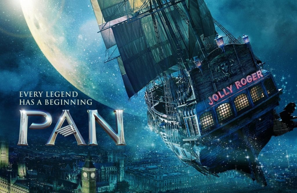 PAN Family Movie Review