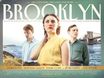 BROOKLYN Family Movie Review