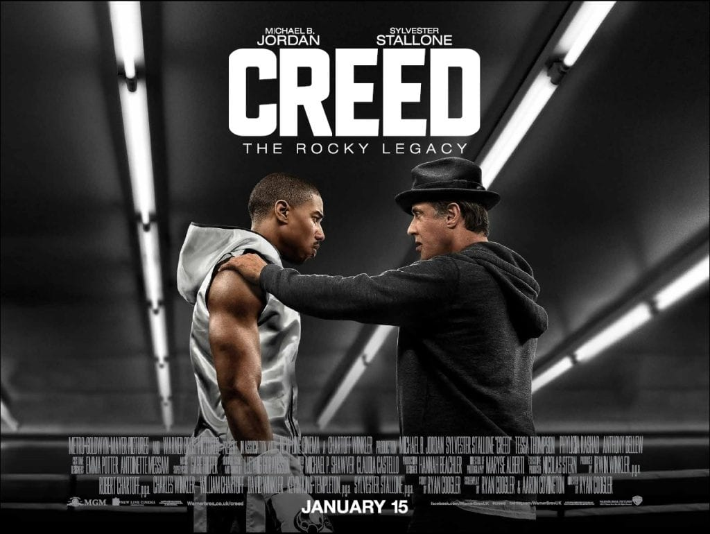 CREED Family Movie Review