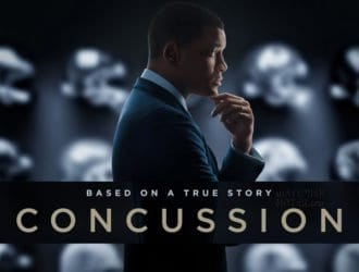 CONCUSSION Family Movie Review
