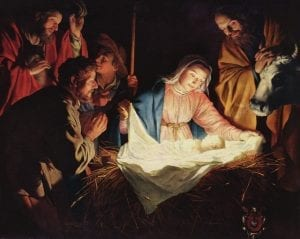 what jesus wants for christmas