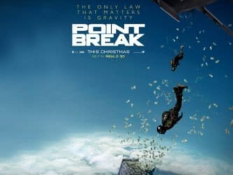 POINT BREAK Family Movie Review