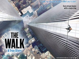 THE WALK Family Movie Review