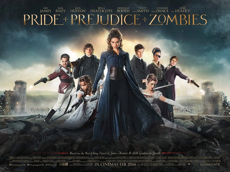 pride and prejudice movie review essay Get access to pride and prejudice film review essays only from anti essays listed results 1 - 30 get studying today and get the grades you want only at.