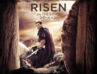 RISEN Family Movie Review