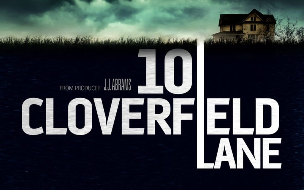 10 CLOVERFIELD LANE Family Movie Review