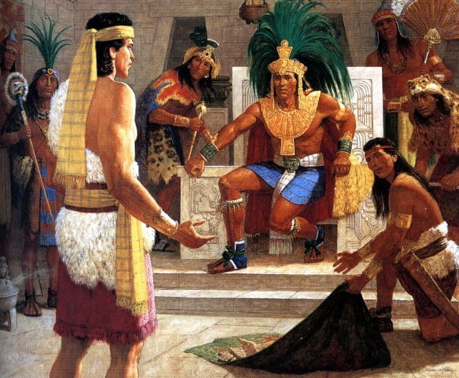 racial equality in the book of mormon