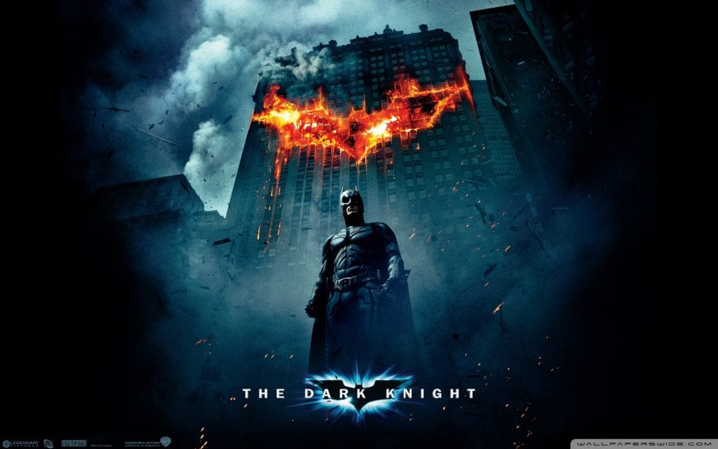 THE DARK KNIGHT is a Powerful Morality Tale