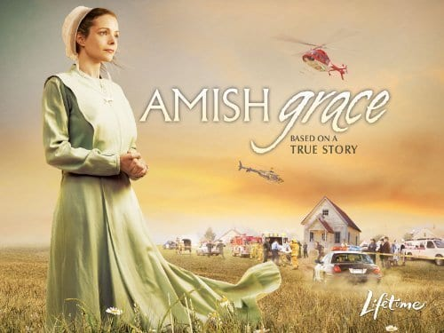 AMISH GRACE Family Movie Review