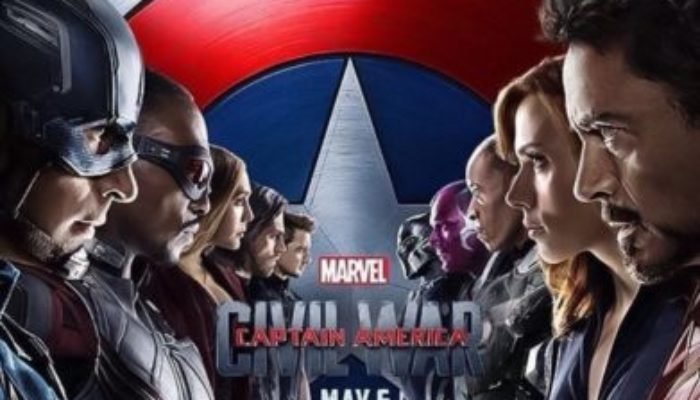 captain america civil war family movie review