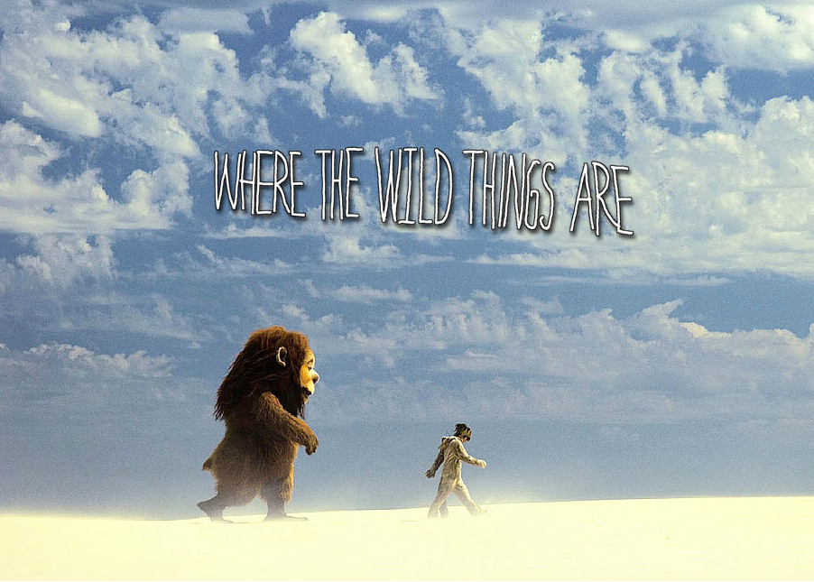 WHERE THE WILD THINGS ARE Family Movie Review