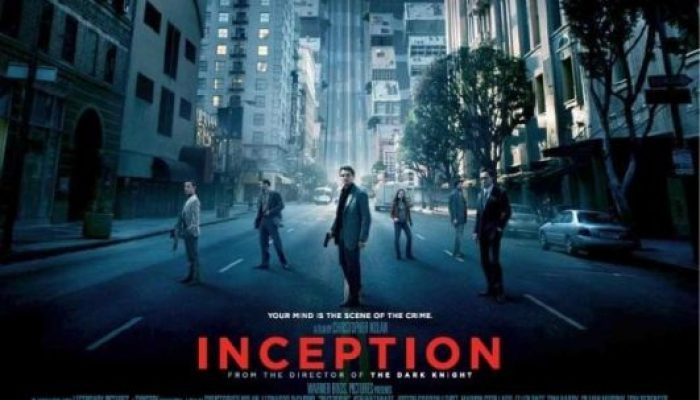 inception family movie review