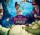 princess and the frog family movie review