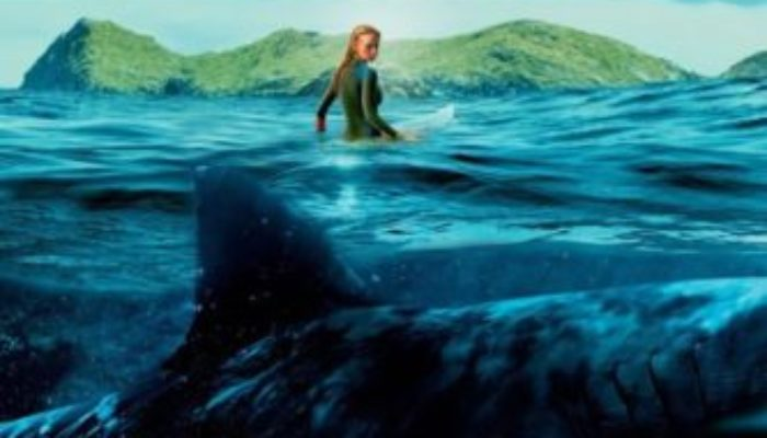 the shallows family movie review