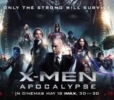 X-Men: Apocalypse Family Movie Review